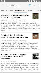 News Reader Pro (Paid) 3