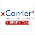 XCarrierVisibility(QA) icon