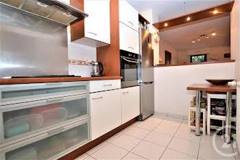 Maison 7 pièces 126 m2