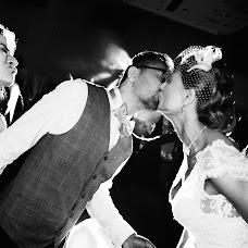 Wedding photographer Michal Szubert (Szubert). Photo of 26.06.2017