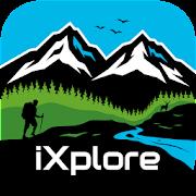 Glacier National Park Field Guide