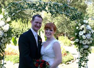 Photo: Rock Quarry Garden - Greenville, SC-  9/10 - http://WeddingWoman.net