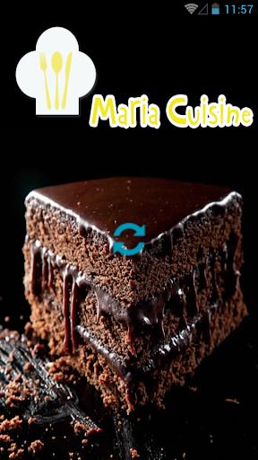 Maria Cuisne