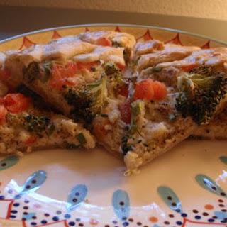Veggie Ricotta Bake