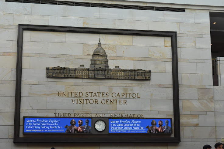 Capitol Visitor Center
