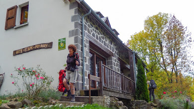 Photo: Gite d`Etape du Puy Mary in La Claux