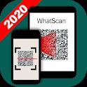 Whatscan 2020 icon