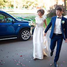 Wedding photographer Pavel Kalyuzhnyy (kalyujny). Photo of 29.11.2017