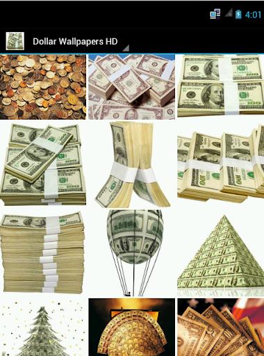 Dollar Wallpapers HD