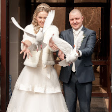 Wedding photographer Aleksandr Kachan (AleksandrKachan). Photo of 25.09.2013