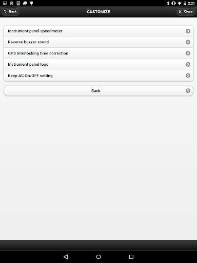 VIM for nanoOne 1.0.5 Windows u7528 6