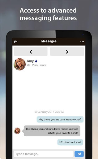 AfroIntroductions - African Dating App screenshots 12