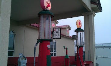 Photo: How Would You Like to Pay This Price for Gas????