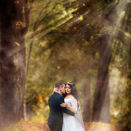Wedding photographer Dmitriy Korol (ICor). Photo of 13.12.2017