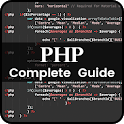 Learn PHP Complete Guide icon