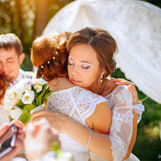 Wedding photographer Yuliya Peregudova (Fleurty). Photo of 03.05.2015