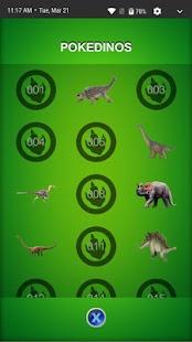 Pocket Dino GO! - náhled