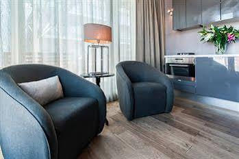 City Park Apartment Suites