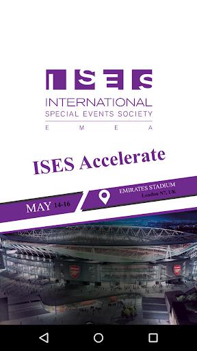 ISES Accelerate
