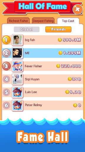 Fantastic Fishing filehippodl screenshot 8