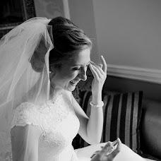 Wedding photographer Katya Nikolaeva (katenikolaeva). Photo of 17.10.2015