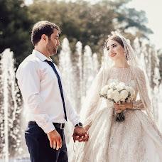 Wedding photographer Gadzhimurad Omarov (gadjik). Photo of 20.09.2018