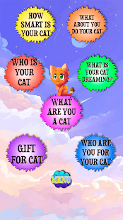 Test: What are you Kitty - Prank - náhled