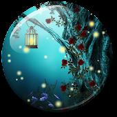 Firefly Live Wallpaper