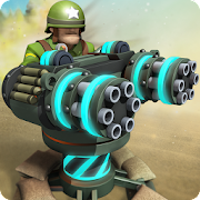 Game Alien Creeps TD - Epic tower defense APK for Windows Phone