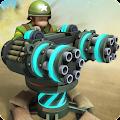 Alien Creeps TD - Epic tower defense APK