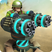Alien Creeps TD - Epic tower defense Icon