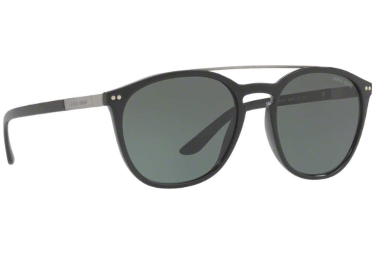 cb8ecd28f36 Buy Giorgio Armani AR8088 C53 501771 Sunglasses