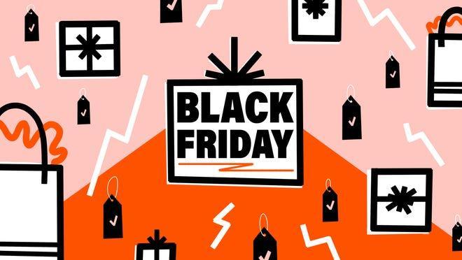 Black Friday 2021