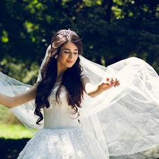 Wedding photographer Islam Abdullaev (Abdullaev). Photo of 23.10.2015