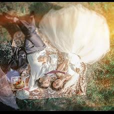 Wedding photographer Zukhra Khabibullina (ZuhraH). Photo of 15.08.2016