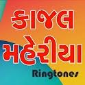 Best Kajal Maheriya Ringtone icon