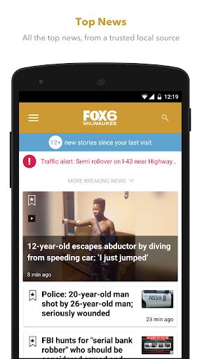 FOX6 4.4.1 screenshots 2
