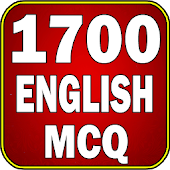 1700 English MCQ Android APK Download Free By Om Shree Soft Solution