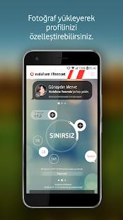 Vodafone Yanımda - náhled