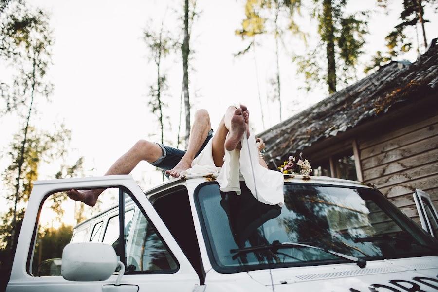 Huwelijksfotograaf Yuliya Anisimova (anisimovajulia). Foto van 10.01.2017