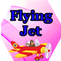 Flying Jet icon