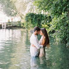 Wedding photographer Nadezhda Vais (NadiaV). Photo of 05.10.2016