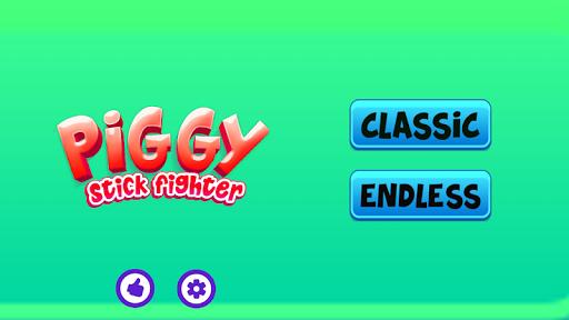 Piggy Stick Fighter 14.6 screenshots 1