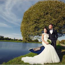 Wedding photographer Vitaliy Brazovskiy (Brazovsky). Photo of 22.09.2014