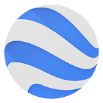 Google Earth 8.0.2.2334 Apk