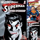DC Comics Presents: Superman (2010)