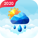 WeatherApp - Forecast, Radar, Air Quality & Alert APK