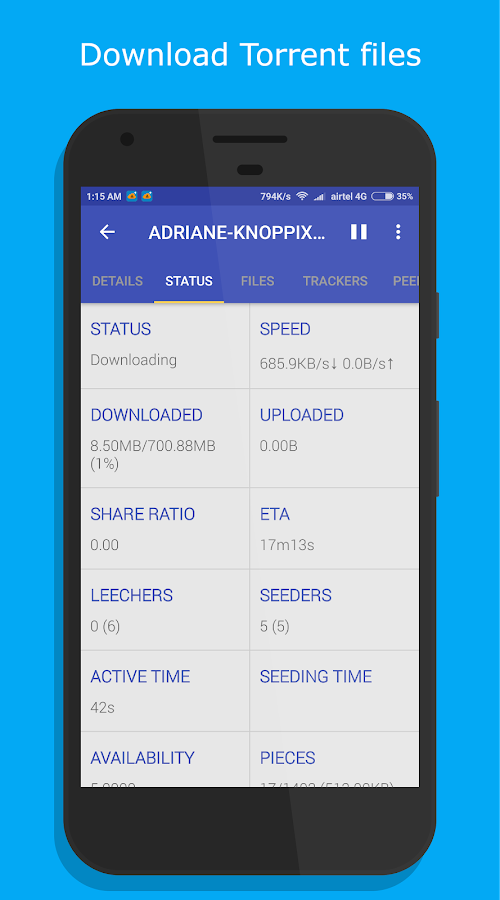 IDM+ Fastest download manager v 5.5 mod apk