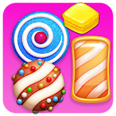 Cookie Legend Sweet Match HD