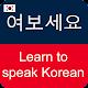 Korean Conversation (app)